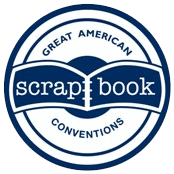 The Great American Scrapbook Conventions